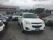 2011_Chevrolet_Equinox__ Baltimore MD