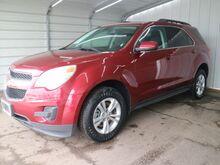 2011_Chevrolet_Equinox_1LT 2WD_ Dallas TX