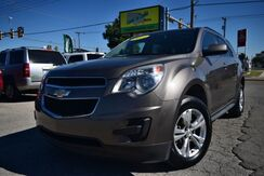2011_Chevrolet_Equinox_1LT 2WD_ Houston TX