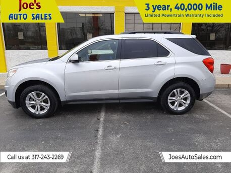 2011_Chevrolet_Equinox_1LT 2WD_ Indianapolis IN