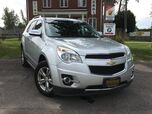 2011 Chevrolet Equinox 2LT AWD - Power Liftgate - Leather - Sunroof-Backup