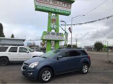 2011_Chevrolet_Equinox_2LT AWD_ Eugene OR