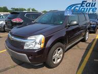 2011 Chevrolet Equinox AWD 4dr LT w/2LT Eau Claire WI
