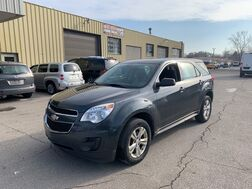 2011_Chevrolet_Equinox_LS_ Cleveland OH