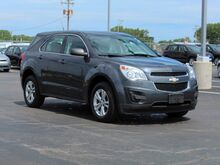 2011_Chevrolet_Equinox_LS_ Green Bay WI