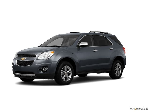 2011 Chevrolet Equinox LS Indianapolis IN