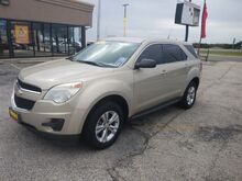 2011_Chevrolet_Equinox_LS_ Killeen TX