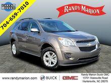 2011_Chevrolet_Equinox_LT_  NC