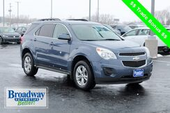 2011_Chevrolet_Equinox_LT 1LT_ Green Bay WI
