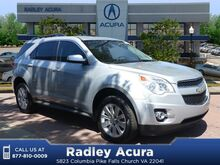 2011_Chevrolet_Equinox_LT 2LT_ Falls Church VA