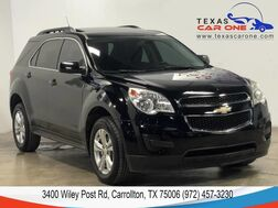 2011_Chevrolet_Equinox_LT AUTOMATIC SUNROOF REAR CAMERA BLUETOOTH PIONEER SOUND_ Carrollton TX