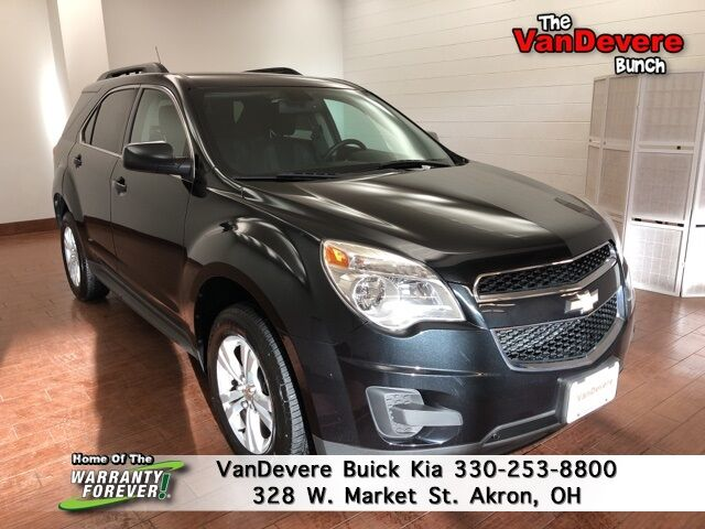 2011 Chevrolet Equinox LT Akron OH