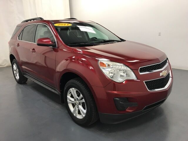 2011 Chevrolet Equinox LT Holland MI