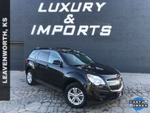 2011_Chevrolet_Equinox_LT_ Leavenworth KS