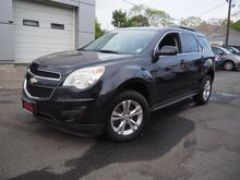 2011_Chevrolet_Equinox_LT_ Lexington MA