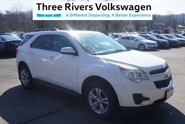 2011 Chevrolet Equinox LT Pittsburgh PA