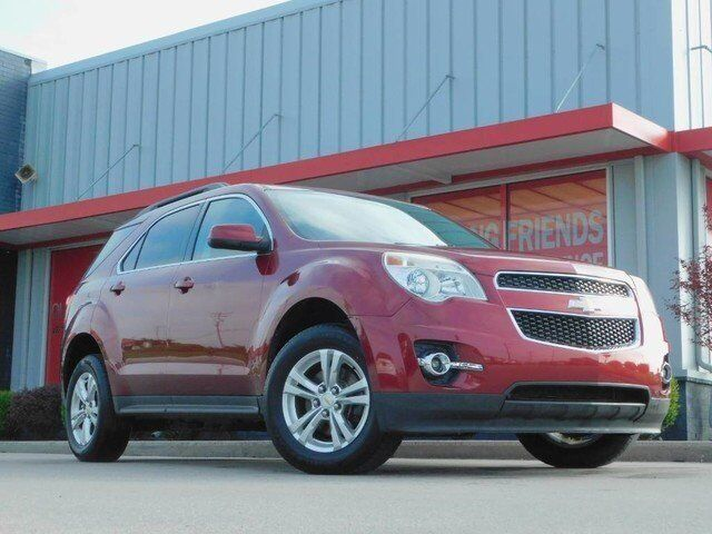 2011 Chevrolet Equinox LT Richmond KY
