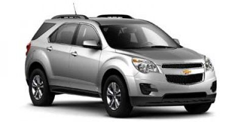 2011 Chevrolet Equinox LT w/1LT Burlington WA
