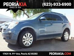 2011_Chevrolet_Equinox_LT w/1LT_ Peoria AZ