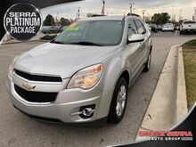 2011_Chevrolet_Equinox_LT w/2LT_ Central and North AL