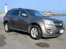 2011_Chevrolet_Equinox_LT w/2LT_ South Jersey NJ