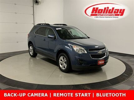 2011_Chevrolet_Equinox_LT with 1LT_ Fond du Lac WI