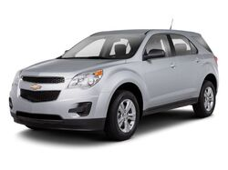 2011 Chevrolet Equinox LT with 2LT