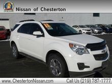 2011_Chevrolet_Equinox_LT_ Chesterton IN