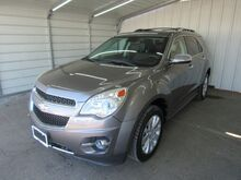 2011_Chevrolet_Equinox_LTZ 2WD_ Dallas TX
