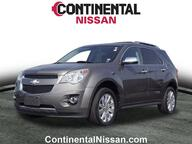 2011 Chevrolet Equinox LTZ Chicago IL