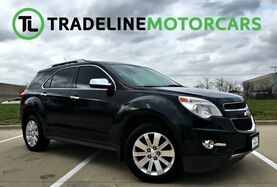 2011_Chevrolet_Equinox_LTZ LEATHER, NAVIGATION, MOONROOF... AND MUCH MORE!!!_ CARROLLTON TX