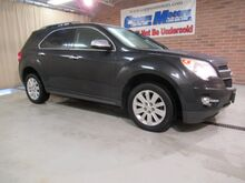 2011_Chevrolet_Equinox_LTZ_ Tiffin OH