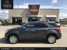 2011_Chevrolet_Equinox_LTZ_ Wichita KS