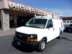 2011_Chevrolet_Express_2500 Cargo_ Colorado Springs CO