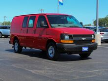 2011_Chevrolet_Express_CARGO_ Green Bay WI