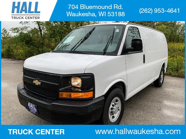2011 Chevrolet Express Cargo 2500 CNG Waukesha WI