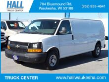 2011_Chevrolet_Express Cargo_Extended 3500_ Waukesha WI