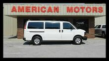 2011_Chevrolet_Express Cargo Van__ Brownsville TN