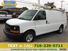 2011_Chevrolet_Express Cargo Van_2500 1-Owner_ Buffalo NY