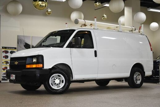2011 Chevrolet Express G2500 Cargo Van Boston MA