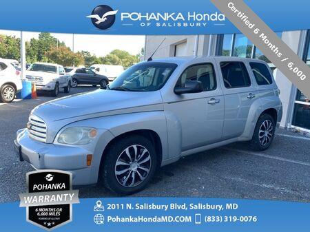 2011_Chevrolet_HHR_LS ** Certified 6 Month / 6,000 **_ Salisbury MD