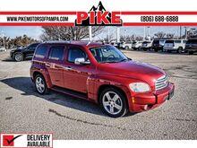 2011_Chevrolet_HHR_LT w/2LT_ Amarillo TX