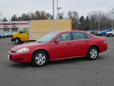 2011_Chevrolet_Impala__ Inver Grove Heights MN
