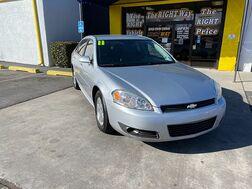 2011_Chevrolet_Impala_4d Sedan LT_ Albuquerque NM