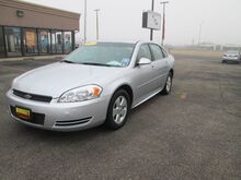 2011_Chevrolet_Impala_LS Fleet_ Killeen TX