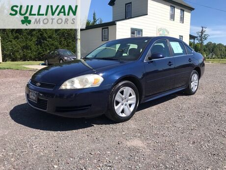 2011 Chevrolet Impala LS Woodbine NJ