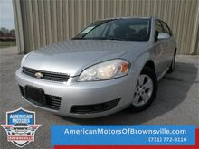 2011_Chevrolet_Impala_LT_ Brownsville TN