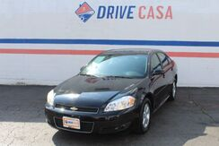 2011_Chevrolet_Impala_LT_ Dallas TX