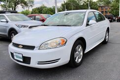 2011_Chevrolet_Impala_LT Fleet_ Fort Wayne Auburn and Kendallville IN