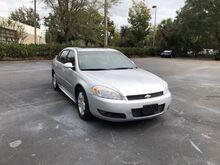2011_Chevrolet_Impala_LT Fleet_ Gainesville FL